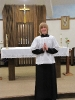 Acolytes and Servers